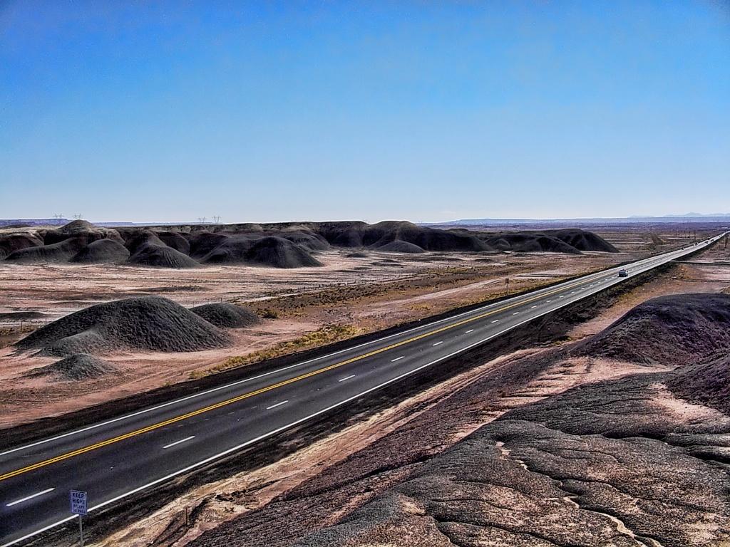 Navajo Highway