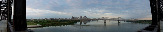 Louisville Morning