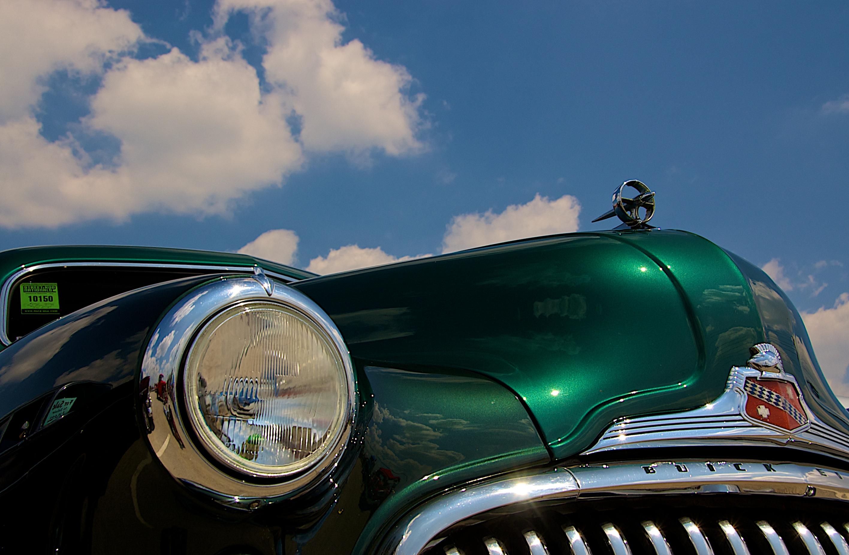 Emerald Buick