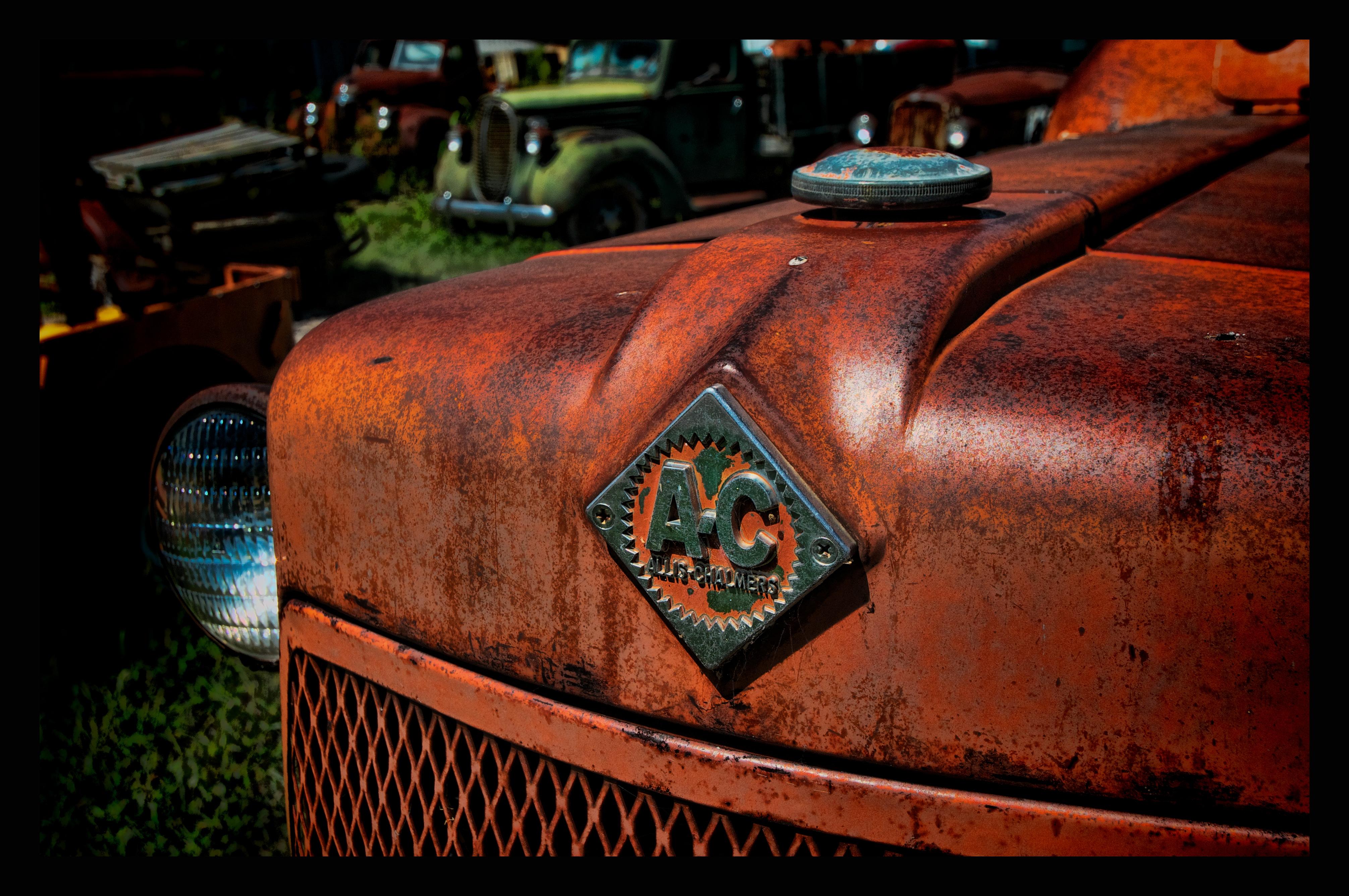 Kansas Tractor #2
